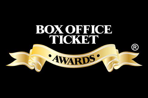 BoxOfficeTicketAwards®