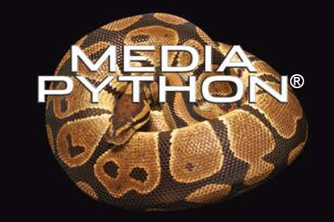 MediaPython®